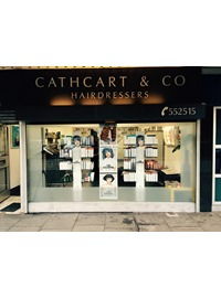 Cathcart & Co Hairdressers