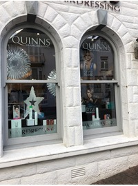 Quinns Hairdressing
