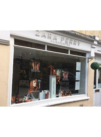 Zara Perry Hairdressing