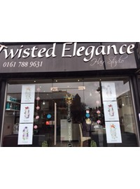Twisted Elegance