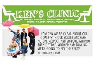 The Gen Z Team - Ken's Clinic