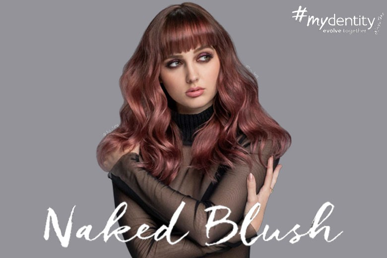 Get the look with Guy Tang's Naked Blush