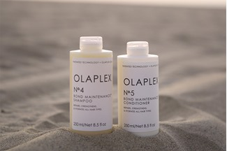 All about Olaplex® Shampoo and Conditioner
