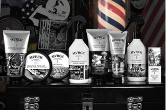 MVRCK®: Created for barbers for barbers