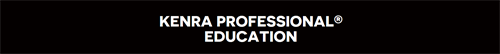 Kenra Professional Education
